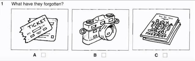 cambridge 11 listening test 1 pdf